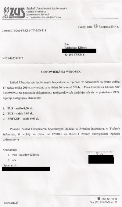 pismo_ZUS