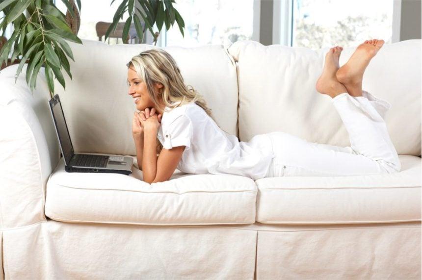 5 łatwych do zrobienia rzeczy, które zwiększyły efektywność pracy w domu