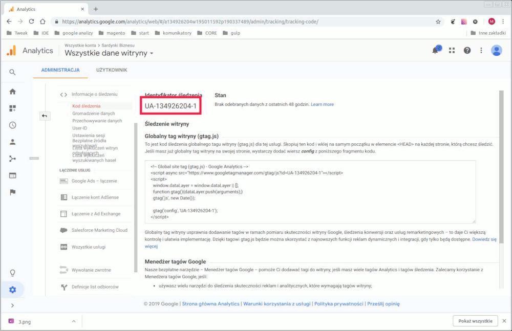 identyfikator_sledzenia_google_analytics