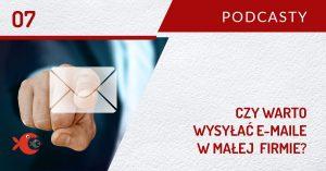 Wysyłka mailingów w mikrobiznesie - czy warto?