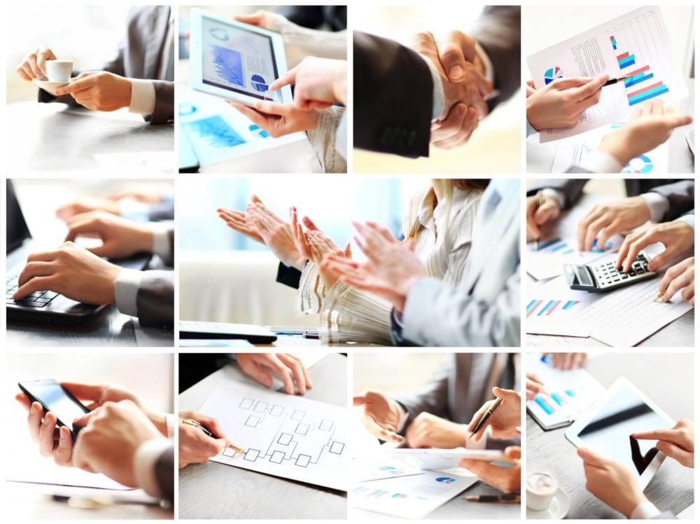 Zestawienie najpopularniejszych programów do organizacji pracy online.