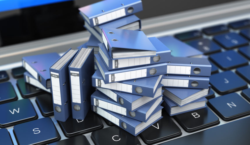 Nowe zasady prowadzenia dokumentacji pracowniczej (od stycznia 2019) – część 1