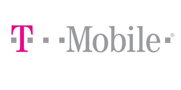 Dostawca internetu mobilnego T-mobile.