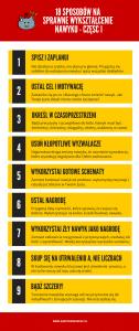 Wykształcenie nawyków - 18 konkretnych sposobów, które pomogą Ci i podpowiedzą Jak wykształcić produktywny nawyk.