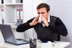 Jak pracodawca powinien dbać o bezpieczeństwo i higienę pracy pracowników w trakcie pandemii?