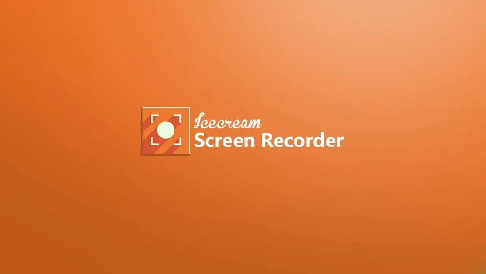 Nagrywanie ekranu komputera razem z dźwiękiem - program Icecream Screen Recoredr.