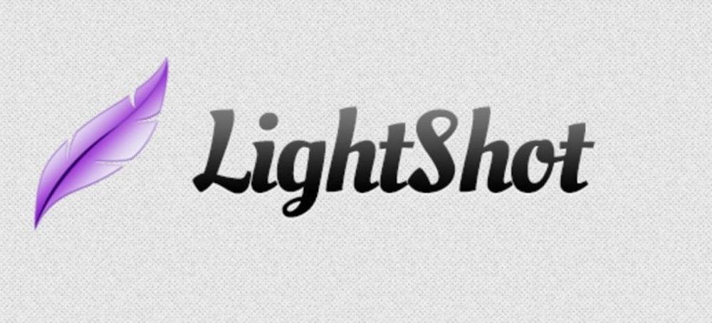 Program do wykonywania zrzutów ekranu LightShot.