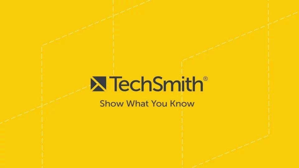 Program do nagrywania ekranu komputera azem z dźwiekiem - TechSmith (Jing)