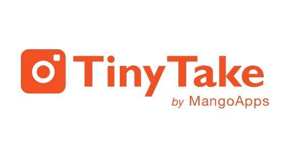 Program do zrzutów ekranu i printscreenów - TinyTake