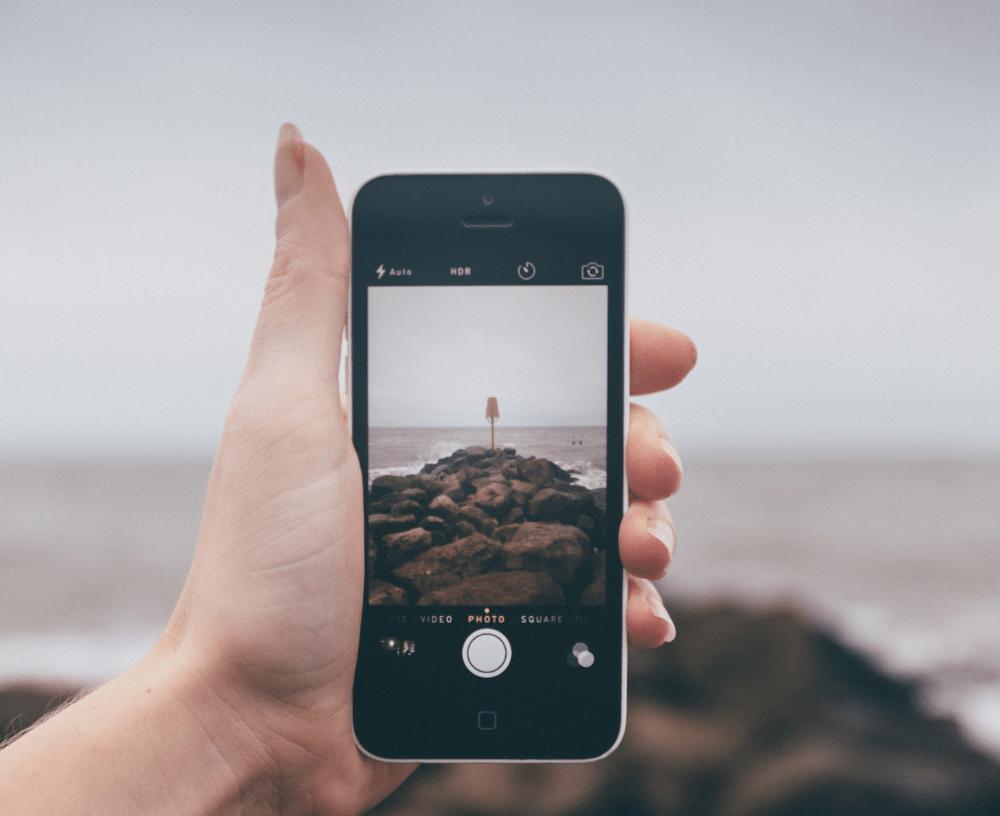 Edycja zdjęć na telefonie - darmowe aplikacje.