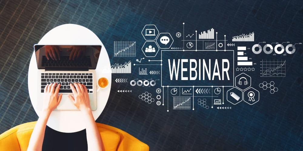 Darmowe oraz płatne programy do przeprowadzania webinarów.
