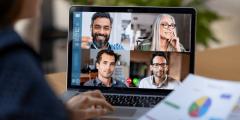Programy do spotkań i konferencji online | 5 propozycji dla spotkań firmowych i prywatnych