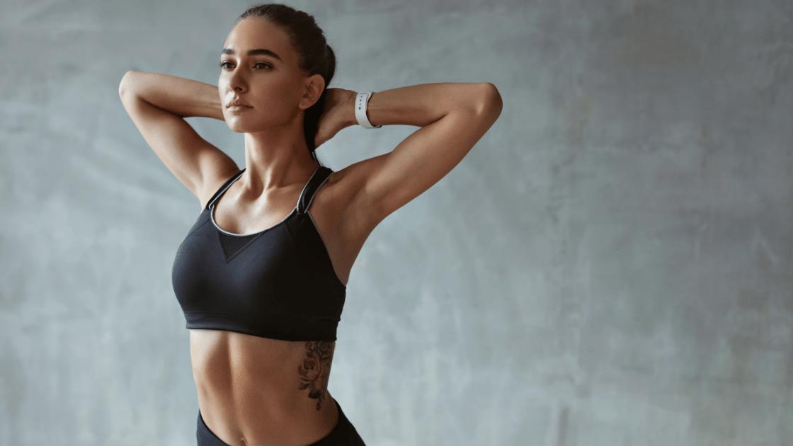 Własna firma w domu - trener fitness