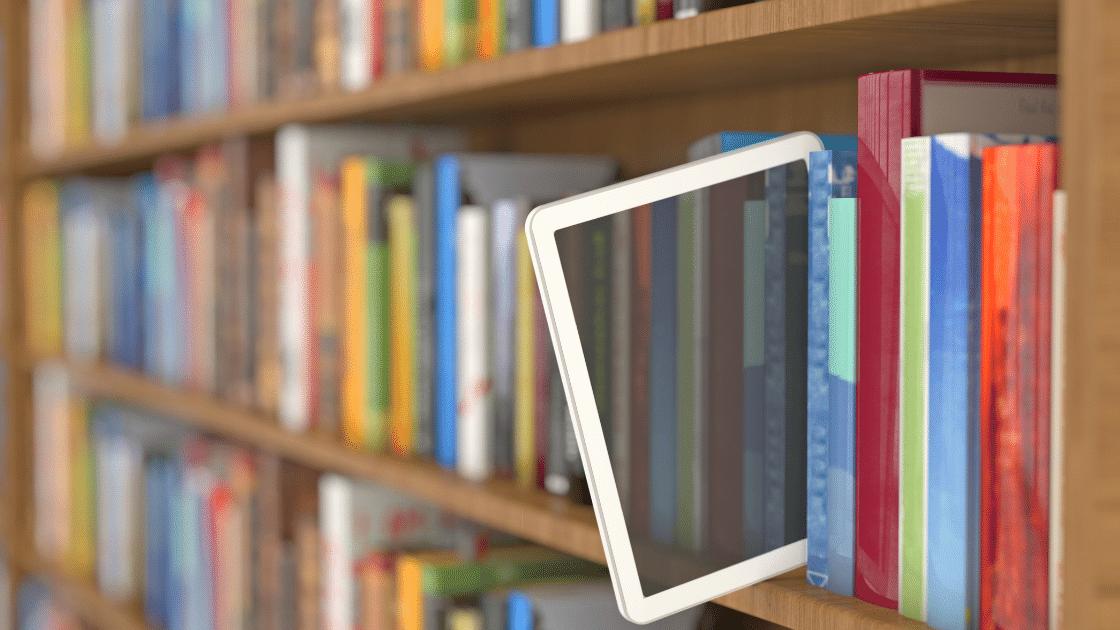 Pomysł na firmę w domu - tworzenie i składanie e-booków.