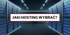 Najlepszy hosting dla małej firmy - jaki wybrać?   10 propozycji